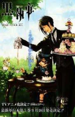 Kuroshitsuji/Black Butler Yaoi One~Shot