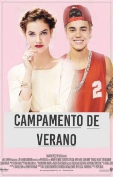 Campamento de Verano~ [Hot] Justin&Tu.