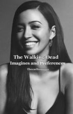 The Walking Dead Preferences/ Imagines by thecarltonriggs