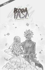 ❝ Boda Falsa ❞» NaLu Lemmon. by Suga-kxn