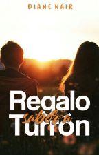Regalo sabor a turrón by DianeNair