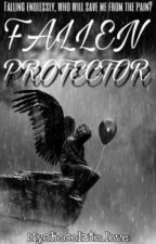 Fallen Protector [Percy Jackson Fanfiction] by Mychocolate_love