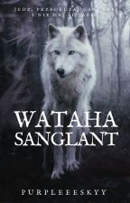 Wataha Sanglant by PurpleeeSkyy