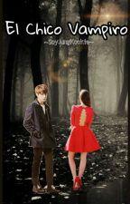 El Chico Vampiro (Jung kook BTS) [Editando] by SoyJungKookie