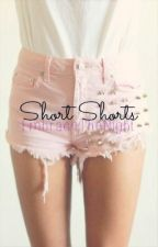 Short Shorts by EmbraceTheNight