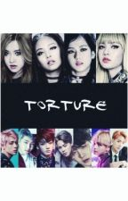 Torture+BlackPink & BTS+  by ShelbyFm