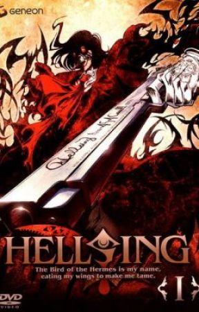 Damn This Mind (Alucard Hellsing Ultimate) by ashamik76