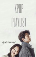 KPOP PLAYLIST  by xraijong
