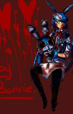 toy bonnie x bonnie (german) by lightbluebunny