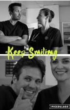 Keep Smiling by georgiakdupont