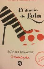 El diario de Lola by carmelilla26