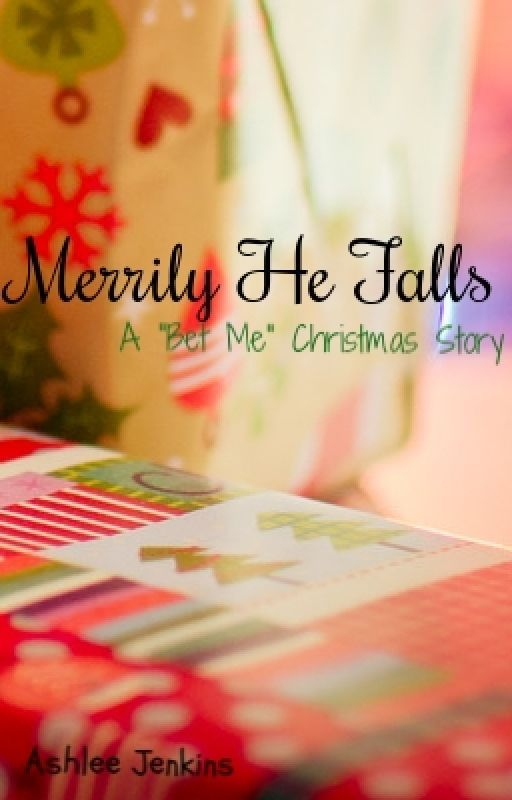 Merrily He Falls by ashleerae2