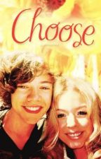 Choose by Sabren