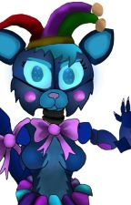 Five Nights at Bageta by PoppyFilly