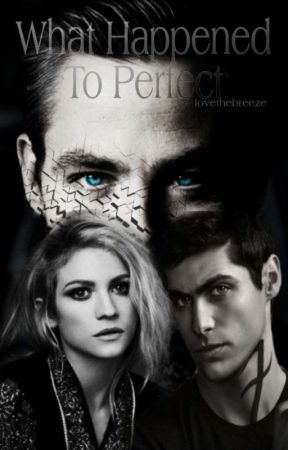 What Happened To Perfect 》Shadowhunters by lovethebreeze
