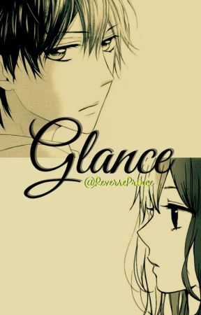 Glance by ReversePrince