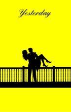 Yesterday  ︴Riley Matthews and Farkle Minkus *Riarkle* by riarklesangel