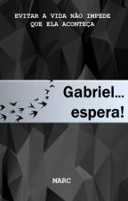 Gabriel... espera! by Marc_Reader
