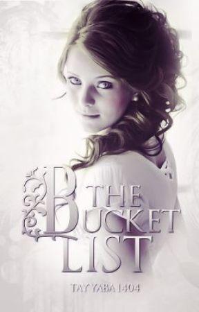 The Bucket List by BlueDandelionMonster