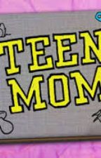 Teen Moms (one direction fanfic) by tamia225