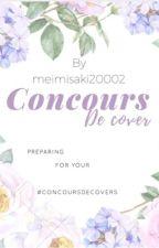 Concours de cover[fermé] by meimisaki20002