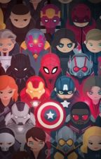 Marvel x reader oneshots by Alex_knox_25