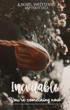 Inevitable | Stiles Stilinski [ 1 ] /EDITANDO/ by xspookyfirex