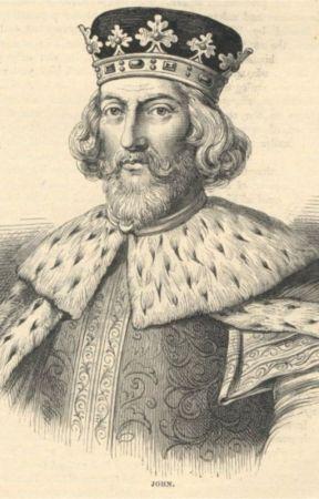 King John the Worst by LittleJimmyJamurosi