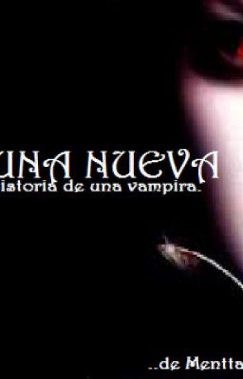 Luna Nueva [Niall Horan y tu]
