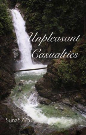 Unpleasent casualties by suna5775