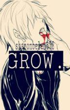 Grow ∞ KookV by sharonbelen678