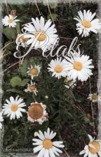 Petals // l.s by louisisasmolkitten