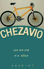 Chezavio by yezkiel