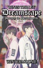 Dreamscape by NorikoTheGhost