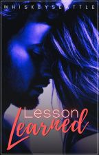 Lesson Learned #NaNoWriMo2016 (Student/Teacher) by WhiskeySeattle