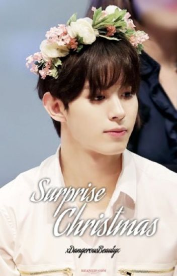Surprise Christmas » vixx hyukbin ✔️