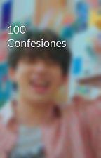 100 Confesiones by angyta_kawaii