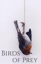 Birds of Prey {Marauders Era} by kmbell92
