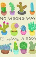 10 Day Body Positive Challenge by IAmDunWithYou