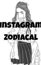 Instagram Zodiacal by Busy_14