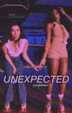 Unexpected • Laurmani by yungkween