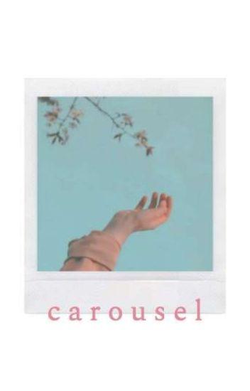 Carousel (Laughing Jack X Reader)