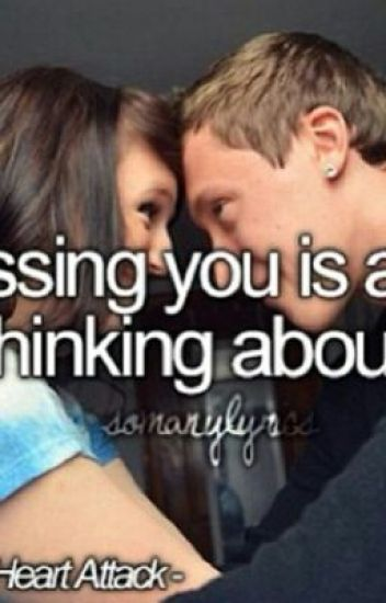 Missing You Is All I Can Think About