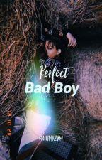 [OG] PERFECT BAD BOY by muhdikzam