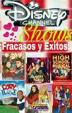 Shows Disney Channel! by Ramii_FunBoy