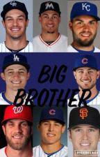 Big Brother: MLB Edition by JadynG23