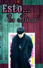 ¿Esto es amor?(S.coups & tu) by Tdcm141102
