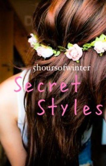Secret Styles