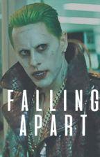 Falling Apart xx {Leto Joker 2} by -bxckybarnes