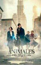 Spoilers de Animales Fantásticos y donde encontrarlos by CrazyMofos_NH